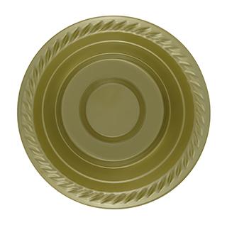 وعاء حساء 17 سم (البولي بروبيلين - أبيض)