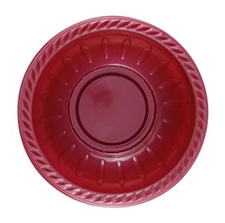 وعاء سلطة 22 سم (البولي بروبيلين - ملون)